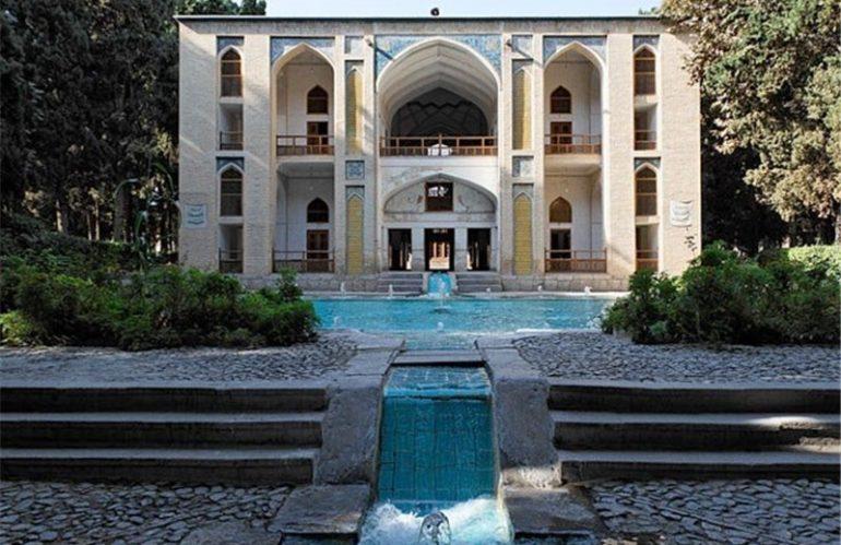 Iran-Rundreise 8-tägig
