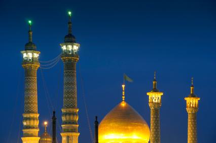 Iran Journey tour