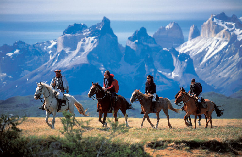 HorseBack riding and Cultural tour