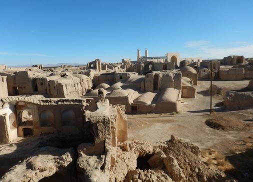 Ghoortan citadel – a 1000-years old citadel
