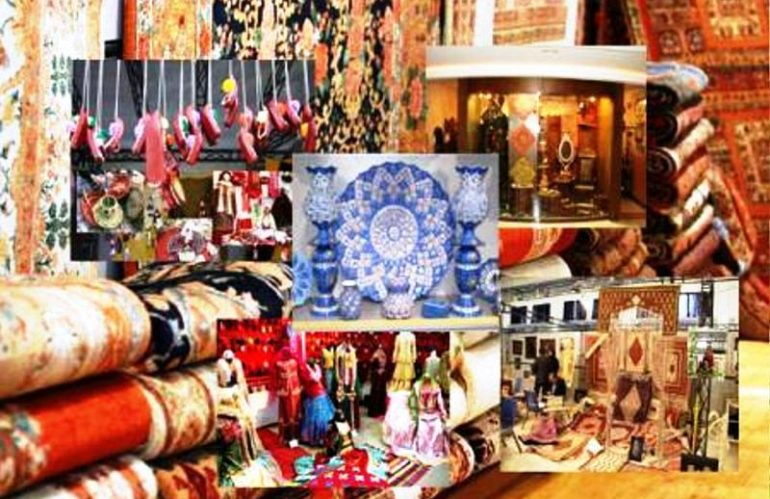 World Handicraft Day